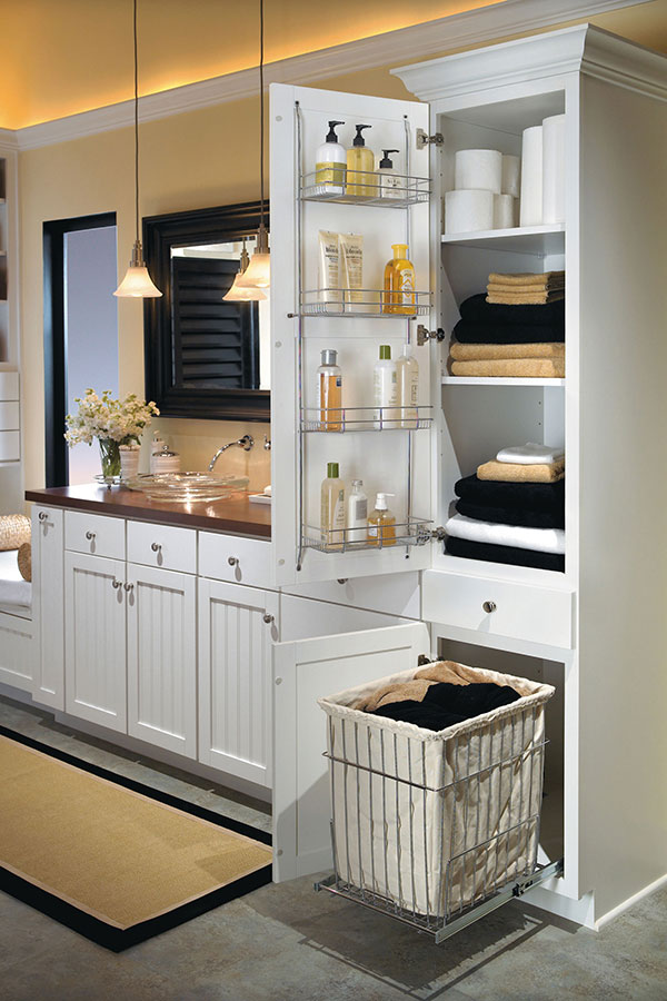 Bathroom Storage Design Roomraleigh kitchen cabinets Nice