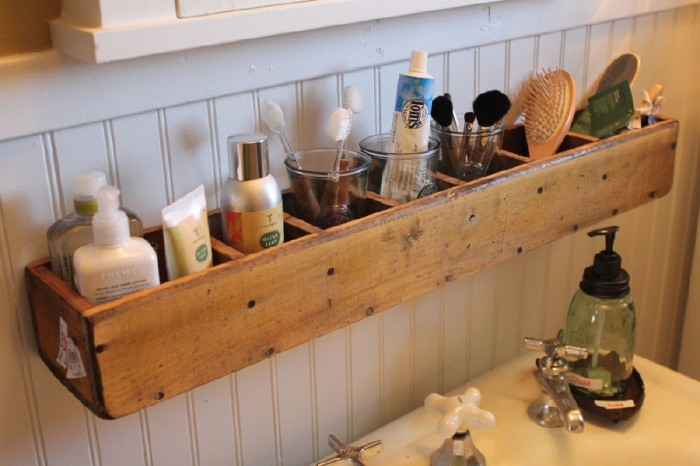 Best Bathroom Storage Ideas And Designs For