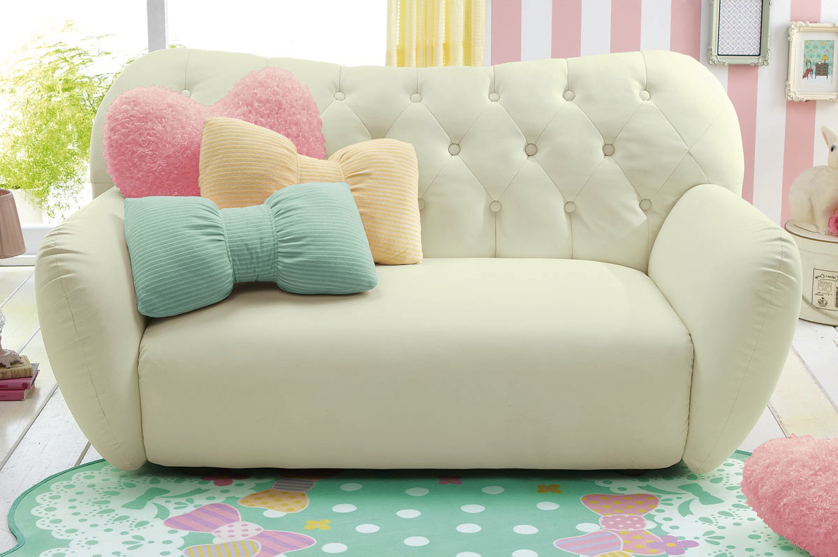 50 stunning ideas for a teen girl s bedroom for 2016 - Cojines decorativos para sofas ...