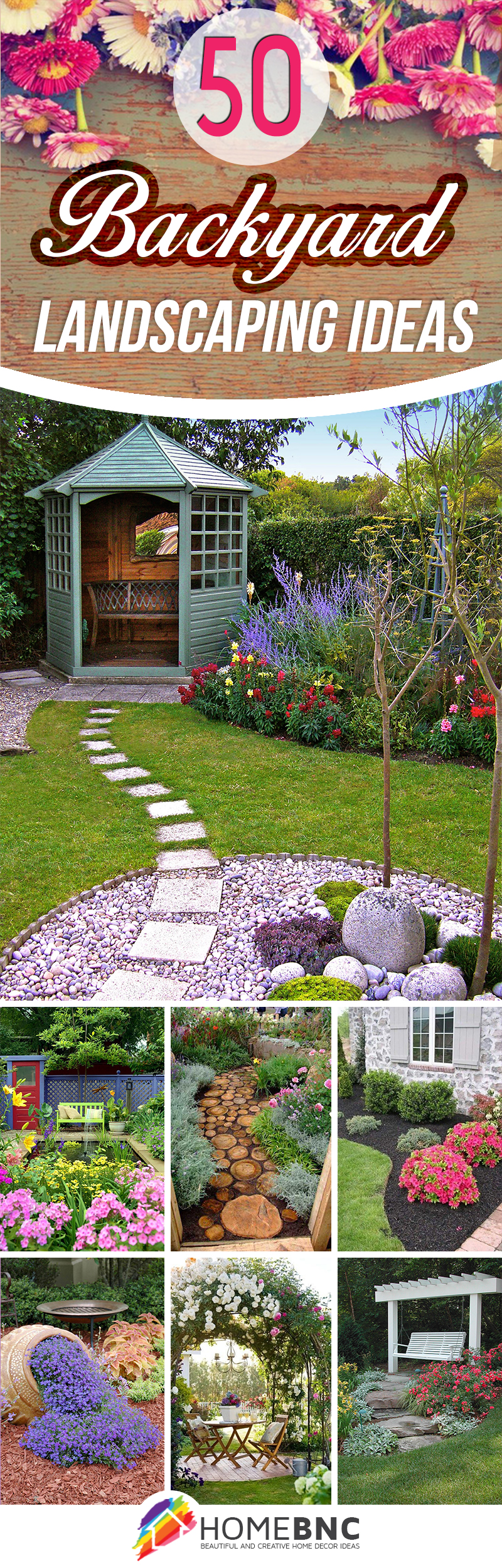 50 best backyard landscaping ideas and designs in 2017 for Family garden design ideas