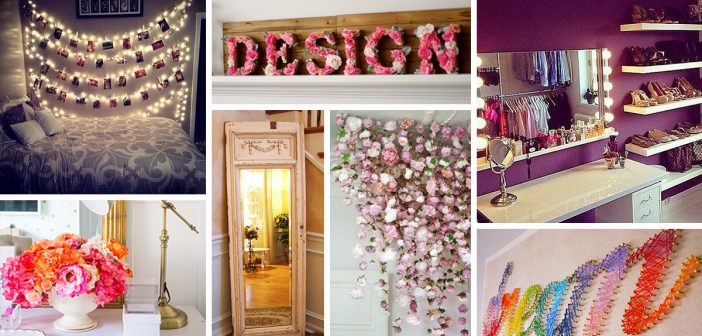 48 Stunning Ideas For A Teen Girl's Bedroom For 48 Beauteous Bedrooms Ideas For Teenage Girls