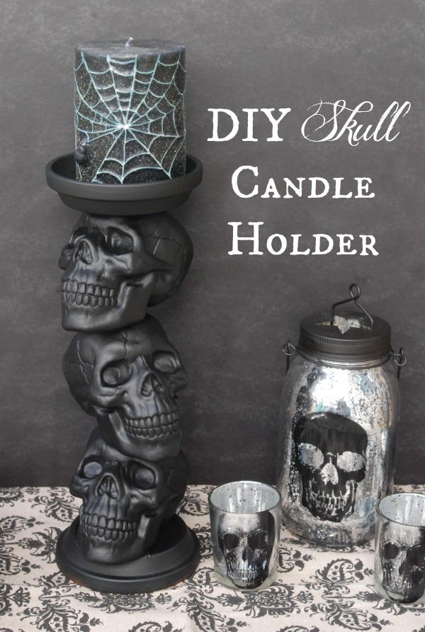 Stackable Skulls