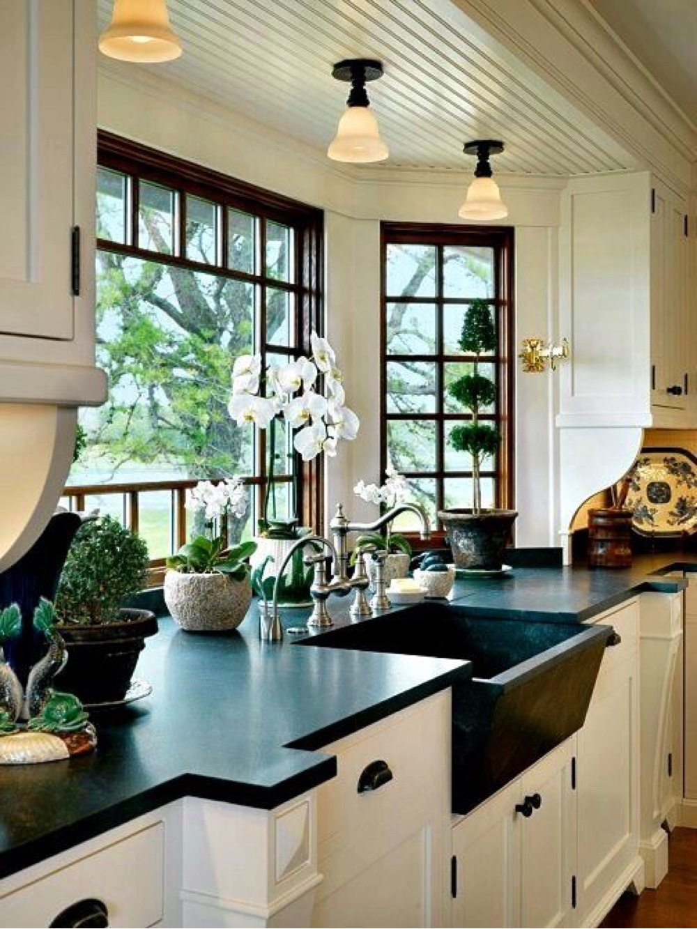 23 Best Rustic Country Kitchen Design Ideas and ...