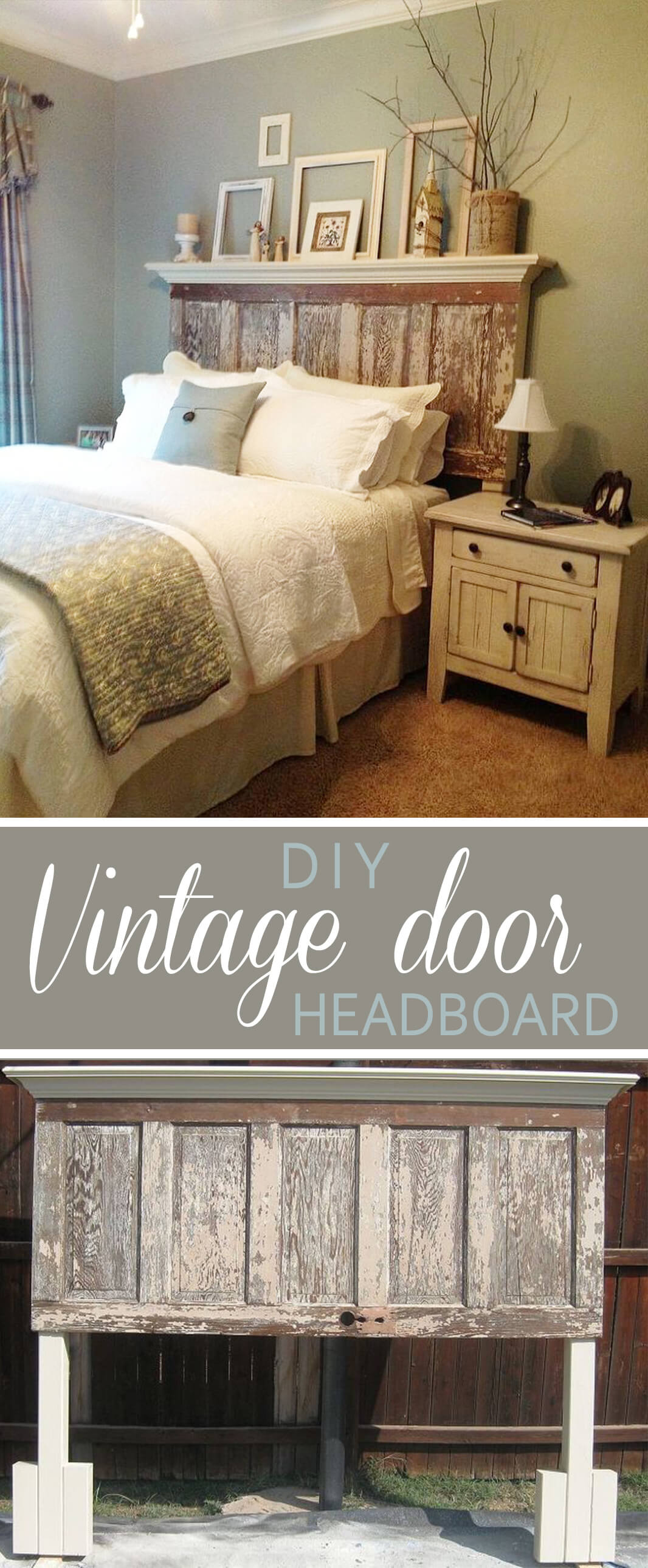 The 47 Best Diy Headboard Ideas For 2021