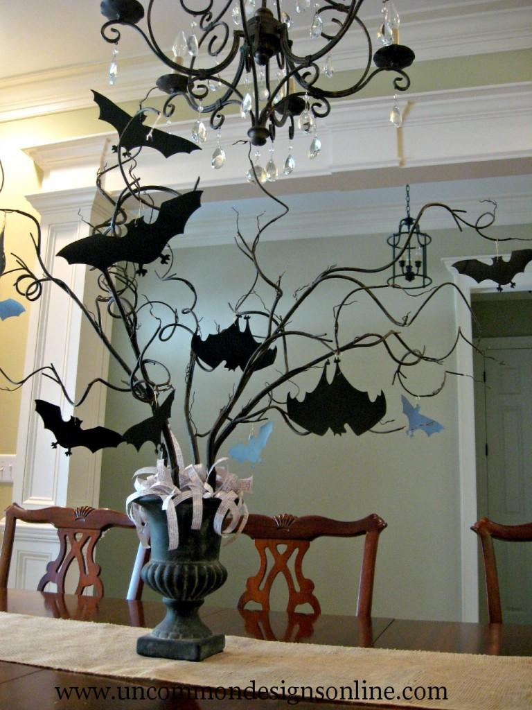 50 Best Halloween Table Decoration Ideas for 2019