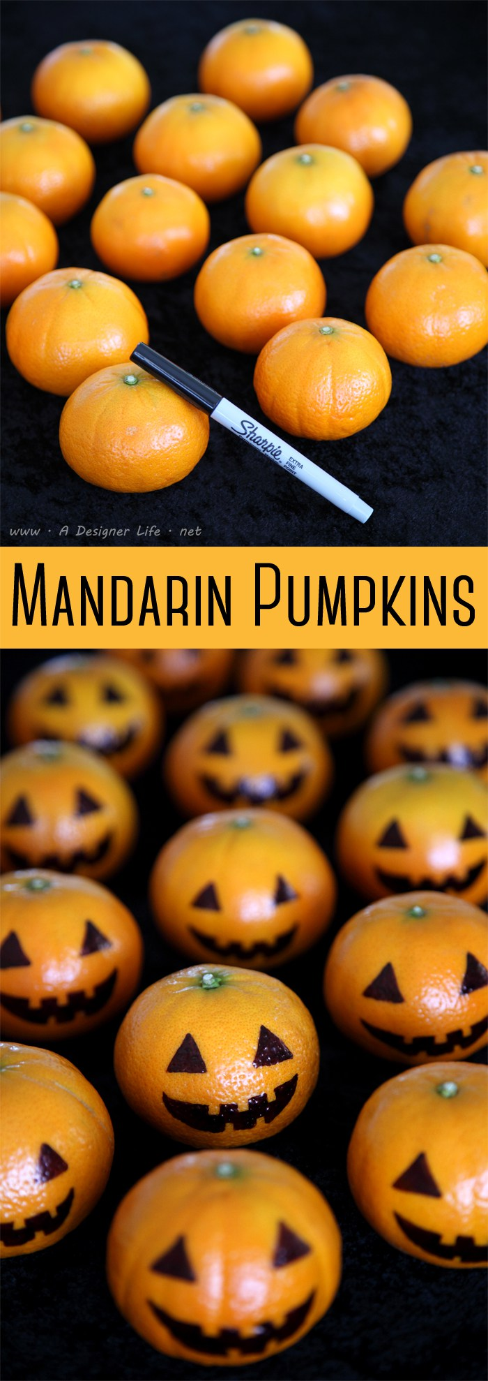 Pumpkin Treats for Guests of All Ages