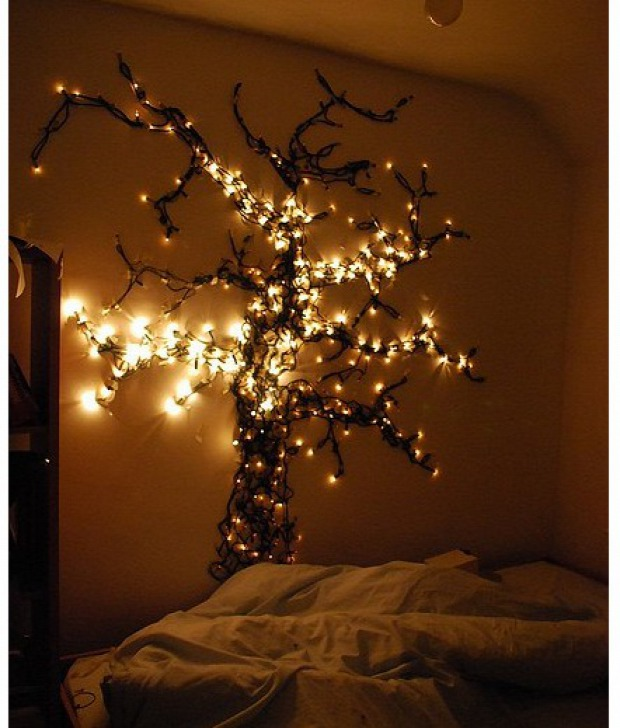 15 Bring The Forest Indoors With This Great Idea