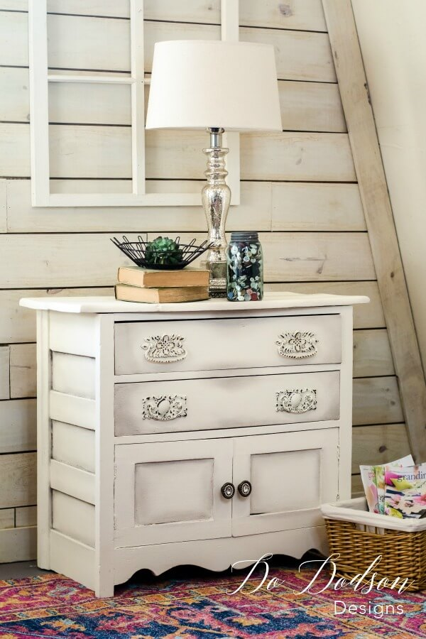 Making Old Furniture Good as New