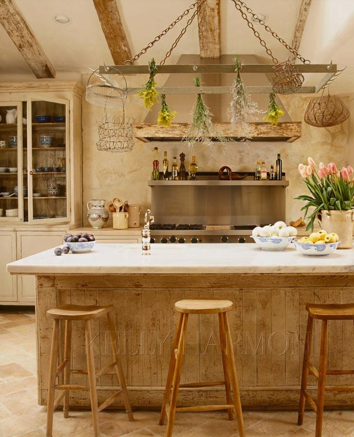 Country Kitchen Pictures 2019: 23 Best Rustic Country Kitchen Design Ideas And