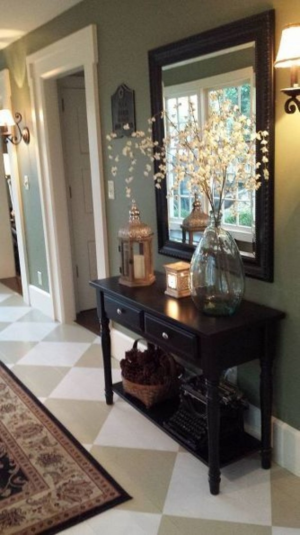Entry Room Design: 27 Best Rustic Entryway Decorating Ideas And Designs For 2020