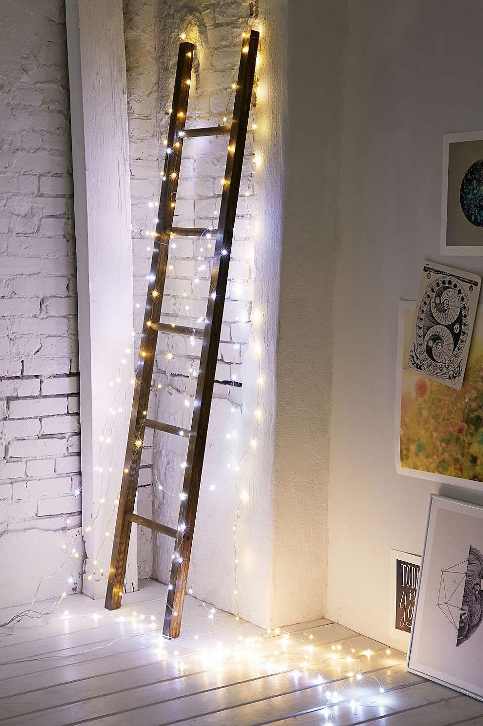 Use Antique Tools to Illuminate a Dark Corner