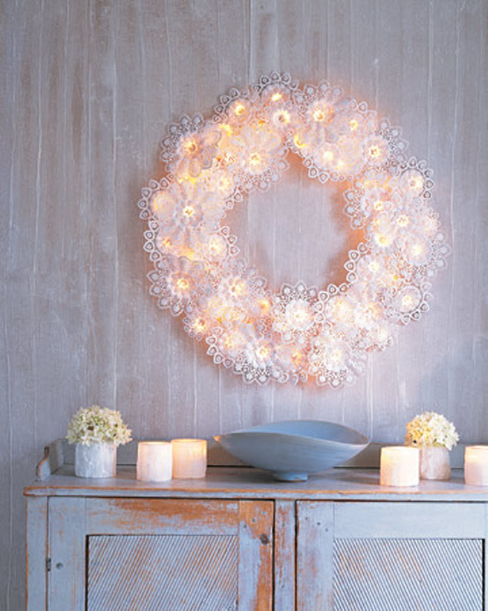33 Best String Lights Decorating Ideas And Designs For 2021
