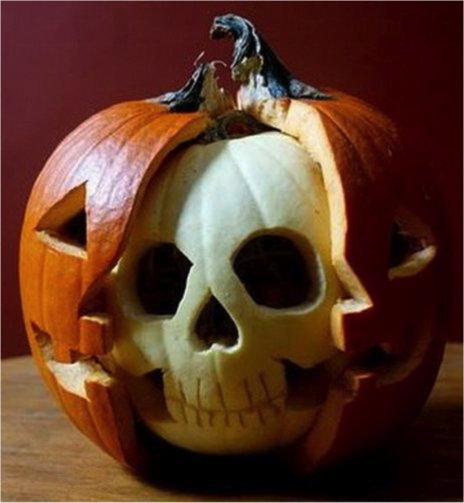 The best pumpkin decoration and carving ideas for