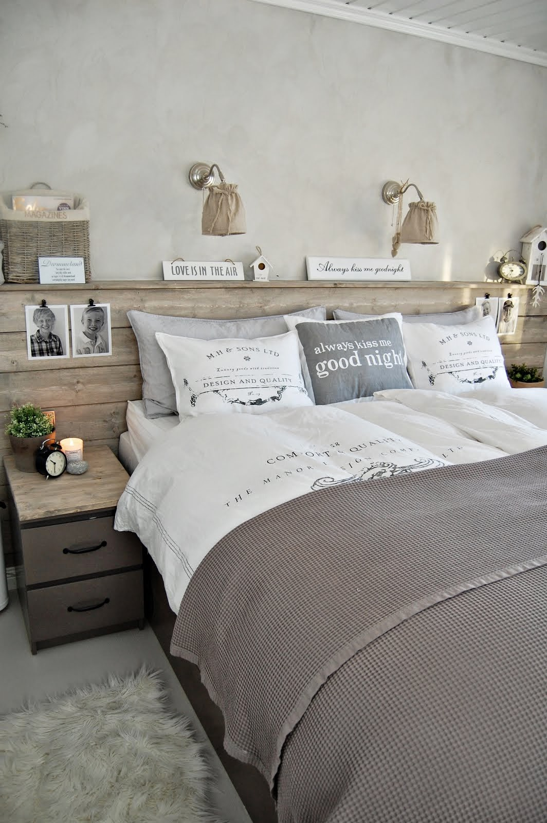 The 47 Best Diy Headboard Ideas For 2020