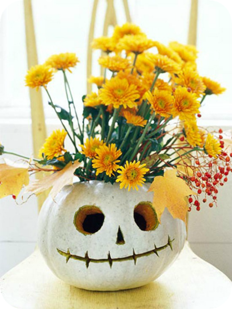 Best halloween table decoration ideas for