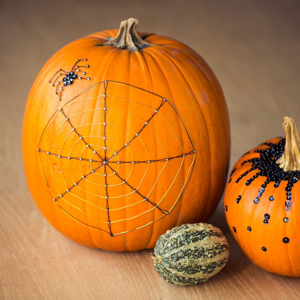 The 50 Best Pumpkin Decoration and Carving Ideas for ...