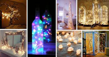 String Light Decorations