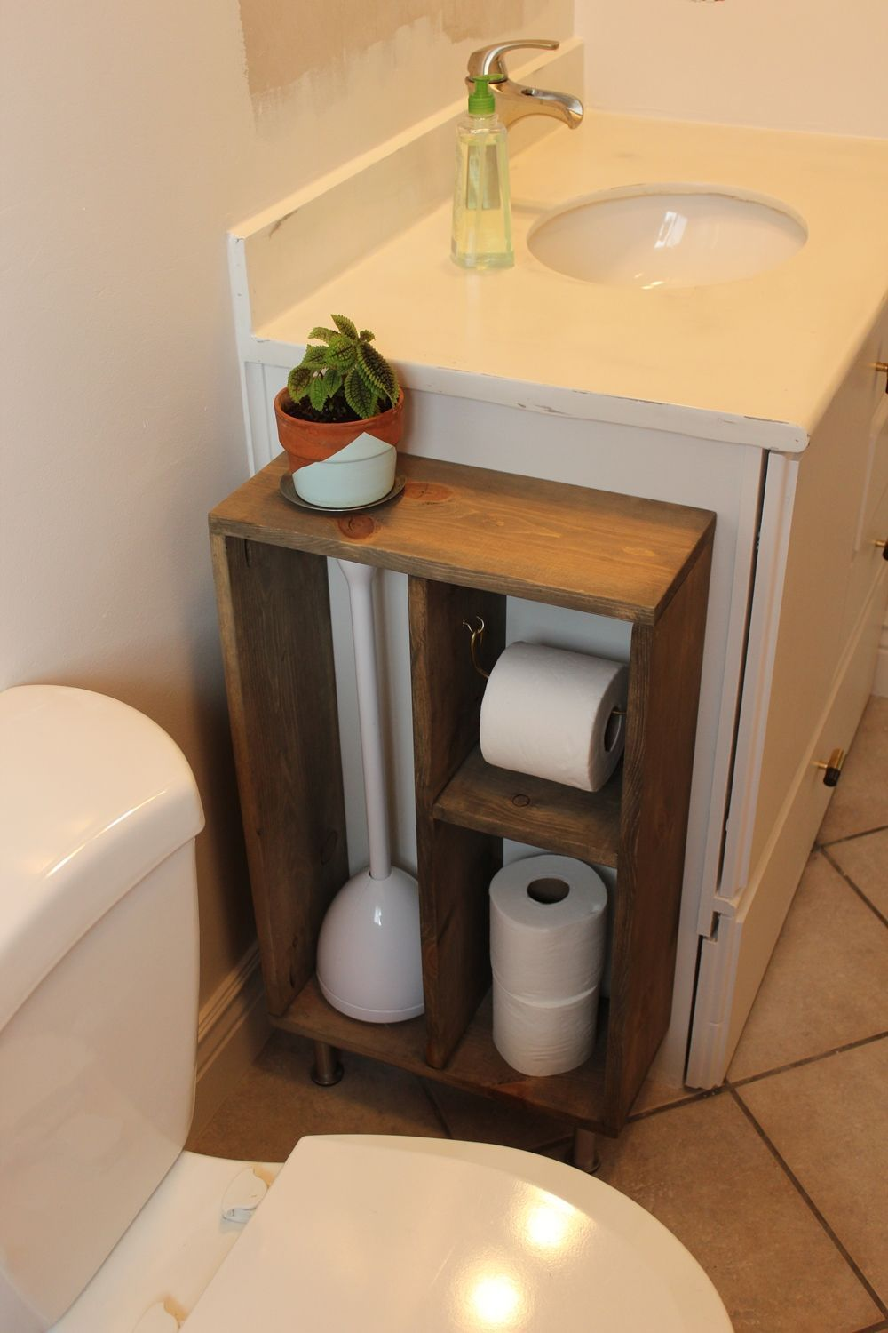 25 Best Toilet Paper Holder Ideas And Designs For 2019