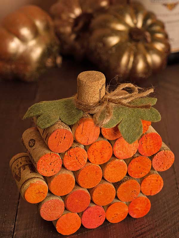 28 best diy fall craft ideas and decorations for 2017 for Easy diy fall crafts