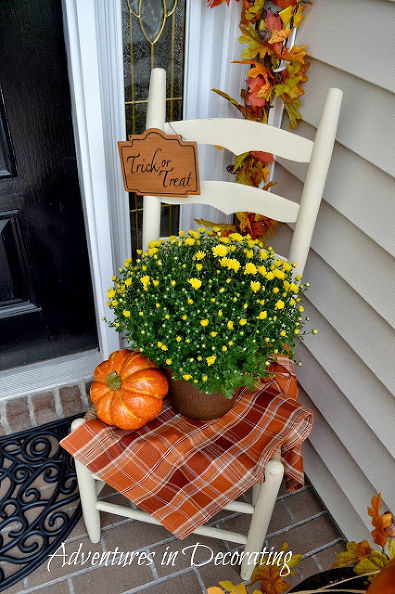 15 Best Images About Front Porch Ideas On Pinterest: 27 Best Fall Porch Decorating Ideas And Designs For 2019