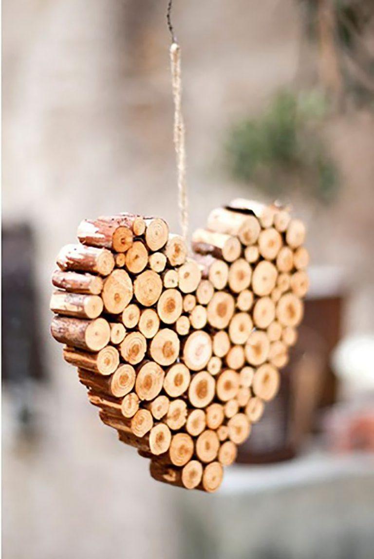 Вырубки из дерева своими руками