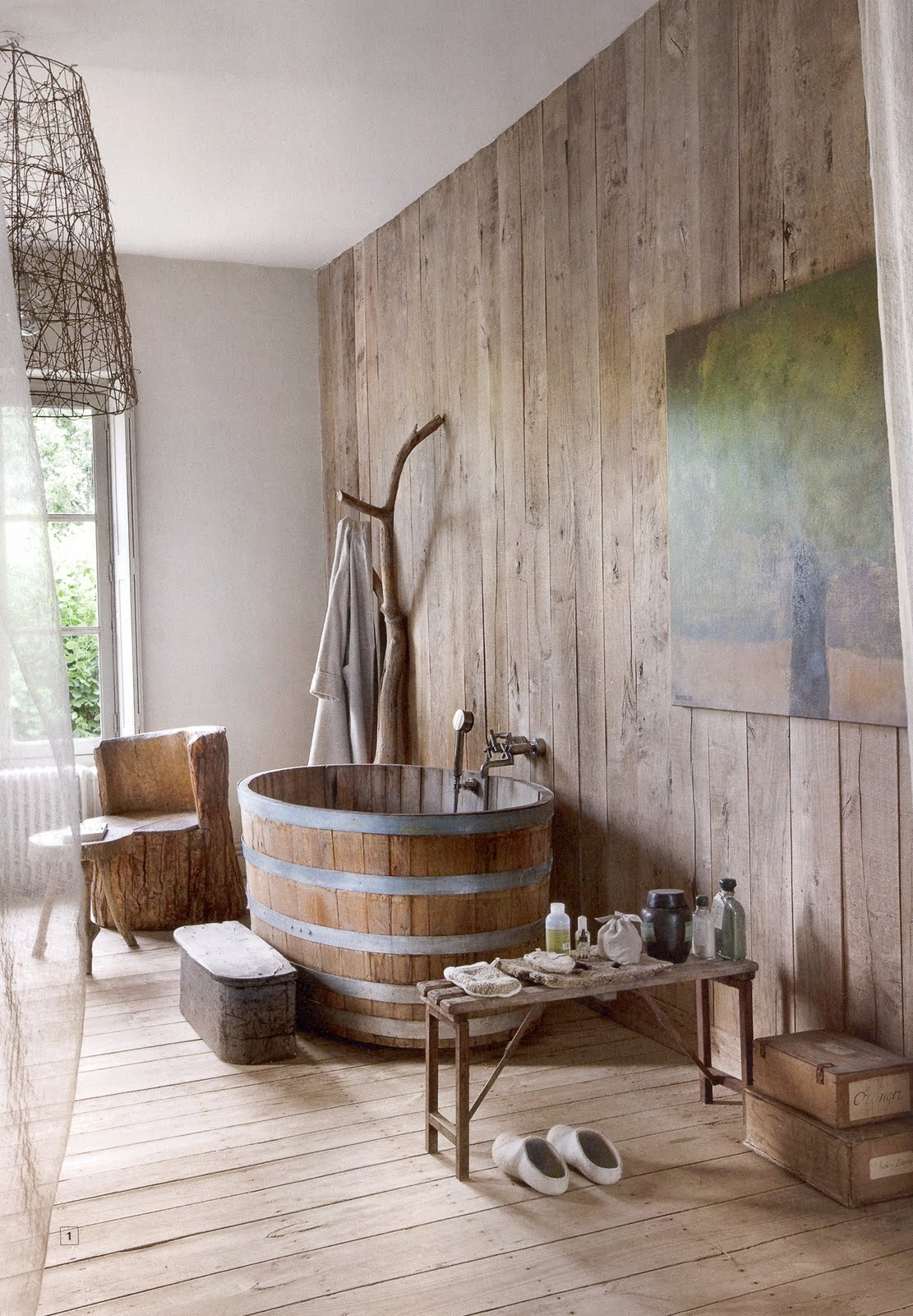 31 best rustic bathroom design and decor ideas for 2016 for Bathroom ideas rustic