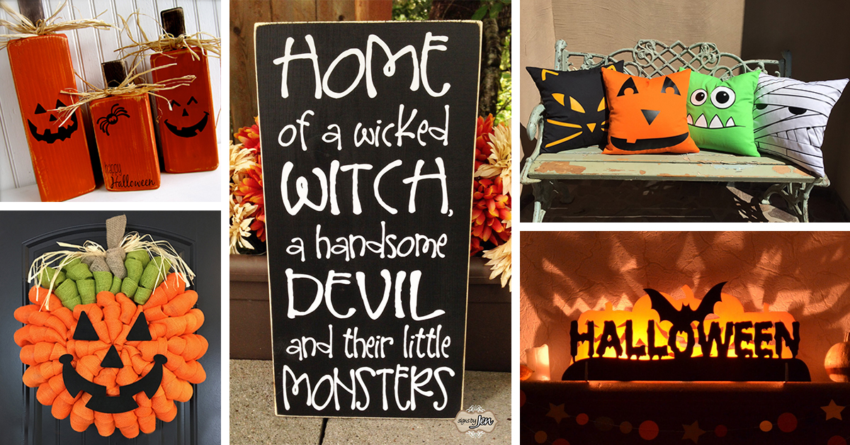 25 spooky etsy halloween decorations to get in 2017 - Etsy Halloween Decorations