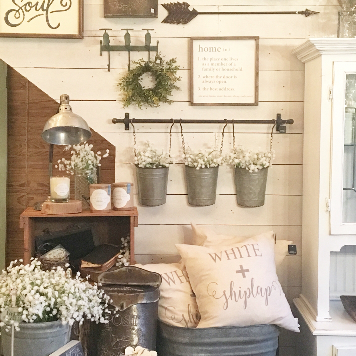 Kitchen wall decor rustic designs cabinet paint colors decorations primitive decorating ideas - Kitchen wall decorating ideas ...
