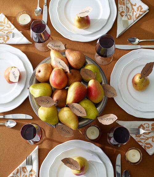 18 einfache DIY-Thanksgiving-Mittelstücke, die Ihre Gäste begeistern