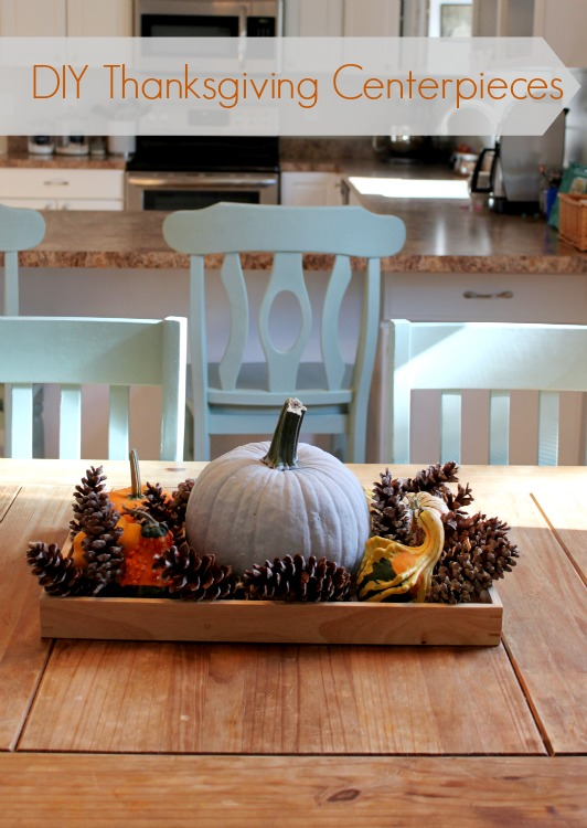 Cool 18 Best Diy Thanksgiving Centerpiece Ideas And Decorations Download Free Architecture Designs Rallybritishbridgeorg