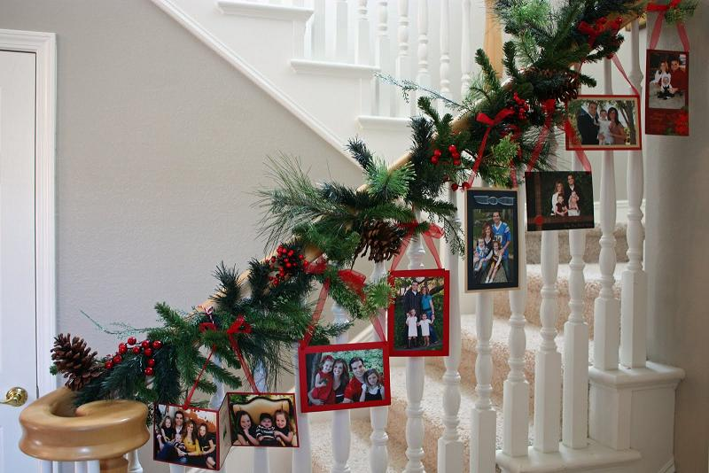 16 stairway to the holidays