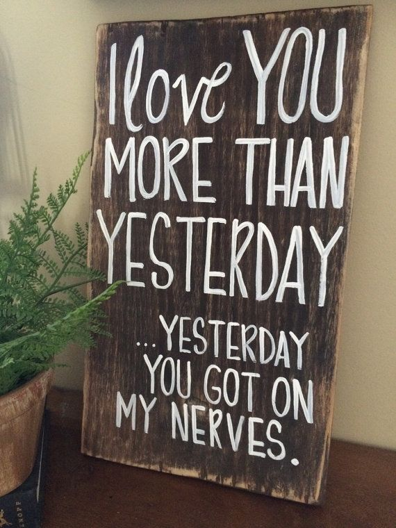 21 Best Wood Signs Ideas And Decorations For 2017