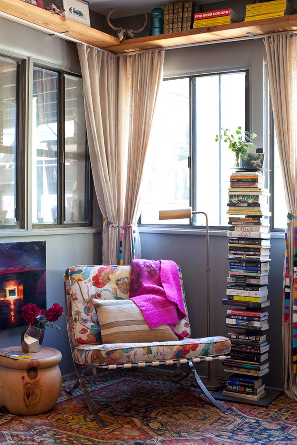 Home Design Ideas Book: 18 Unique Reading Nook Design Ideas
