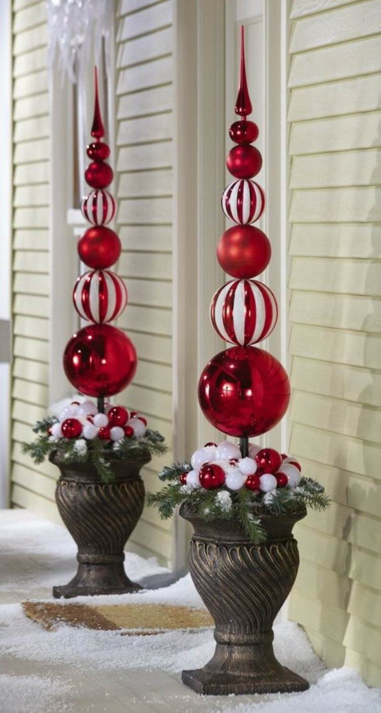 Ornament Spires