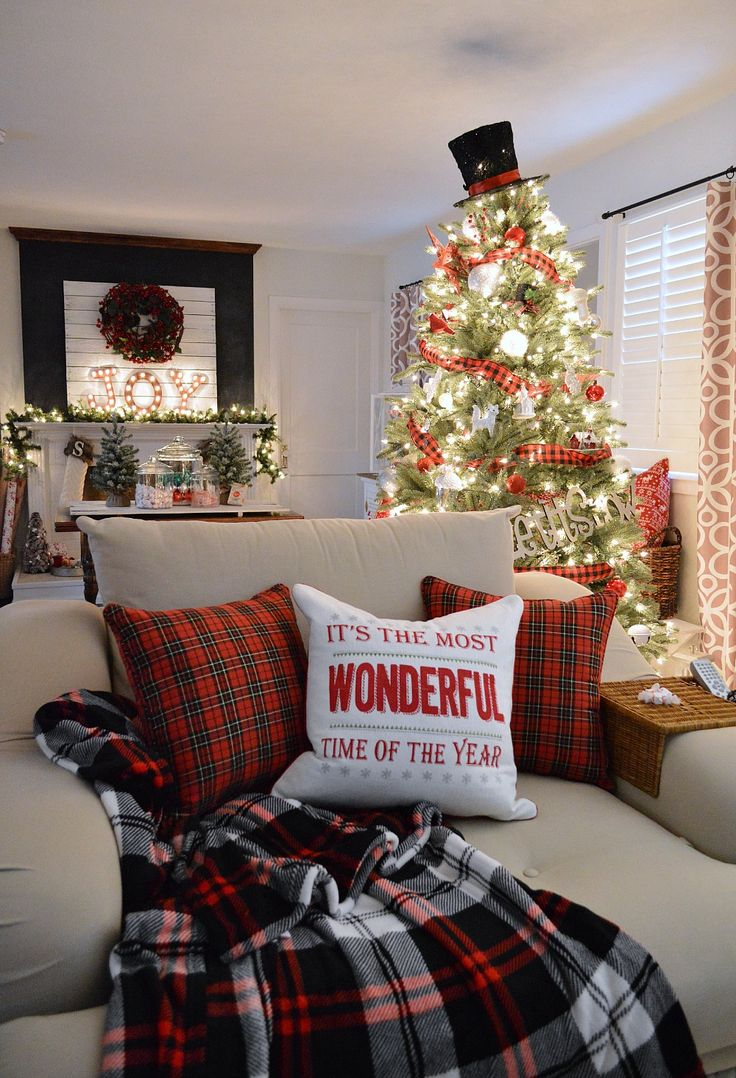Indoor Christmas Decoration Ideas 50 best indoor decoration ideas for christmas in 2017