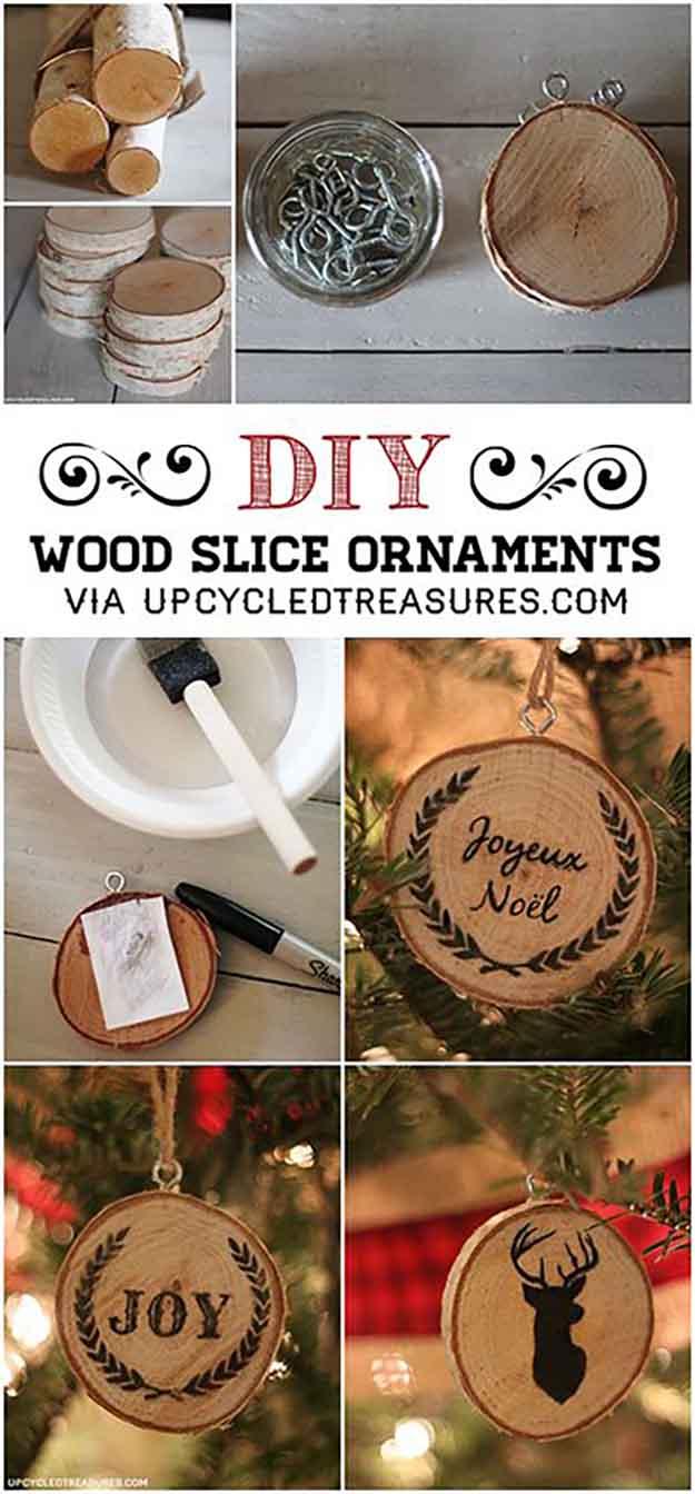 50 unglaubliche DIY-Ornament-Anleitungen