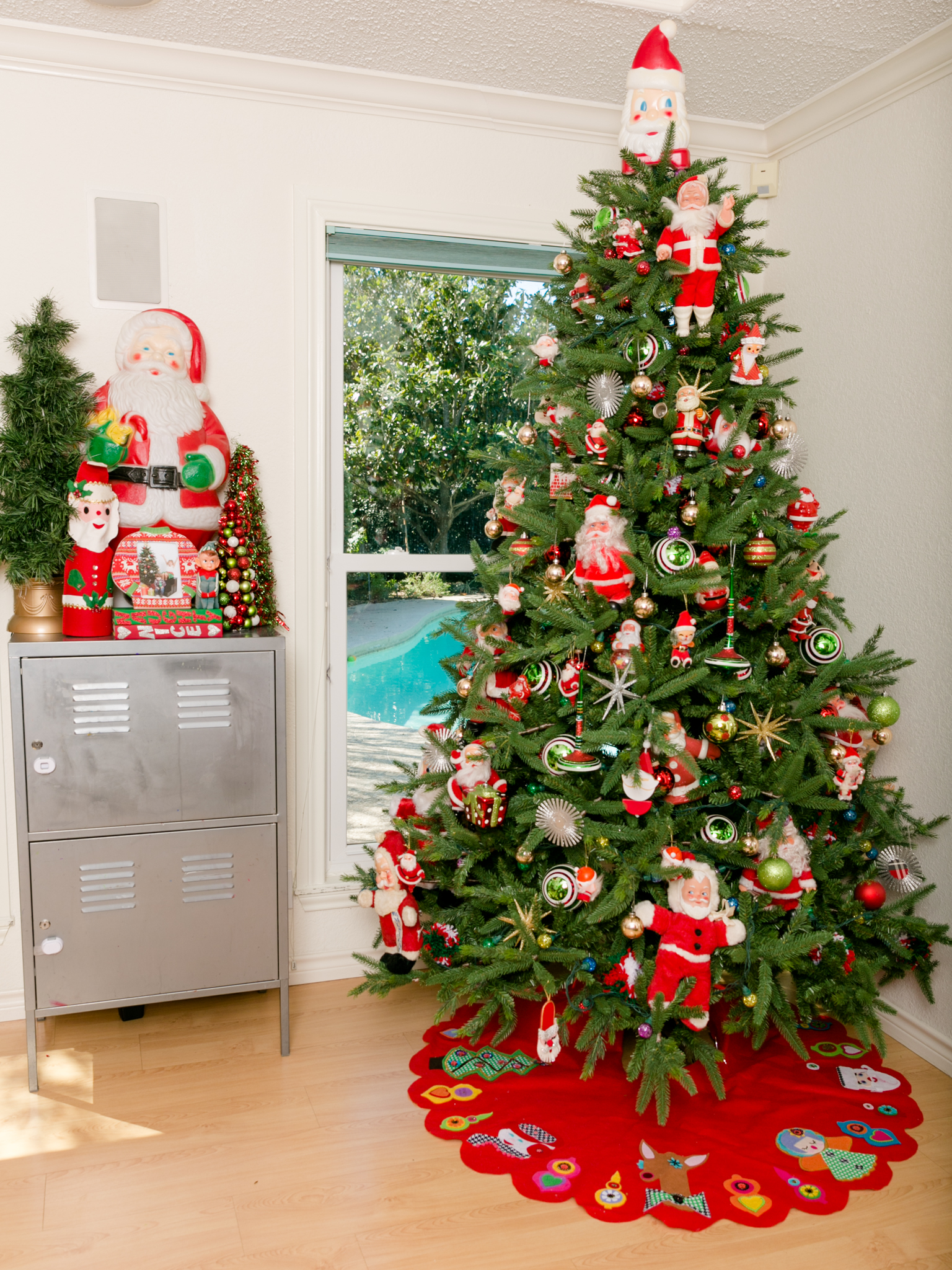 Christmas Tree Decorations Habitat : The best and most inspiring christmas tree decoration
