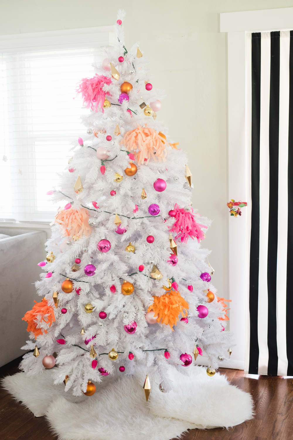 The 50 Best And Most Inspiring Christmas Tree Decoration Ideas For 2019