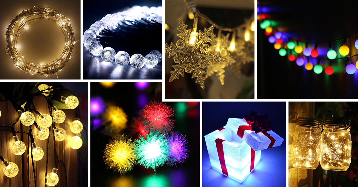 30 best outside christmas light ideas for 2018