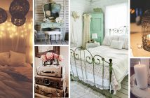 Best Vintage Bedroom Decor Ideas