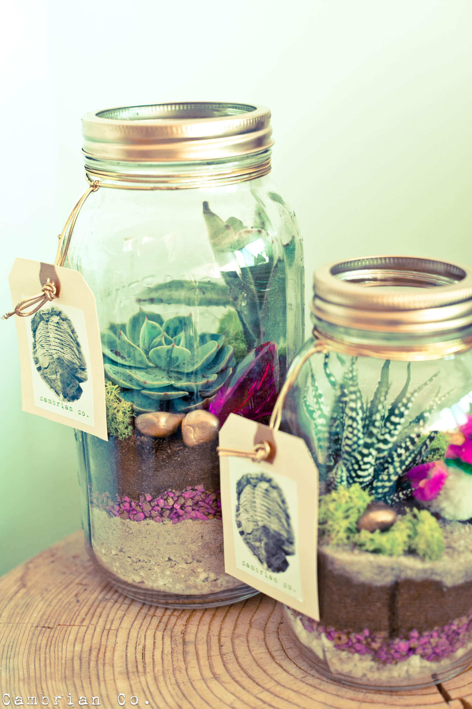 44 Best DIY Mason Jar Crafts (Ideas and Designs) for 2019