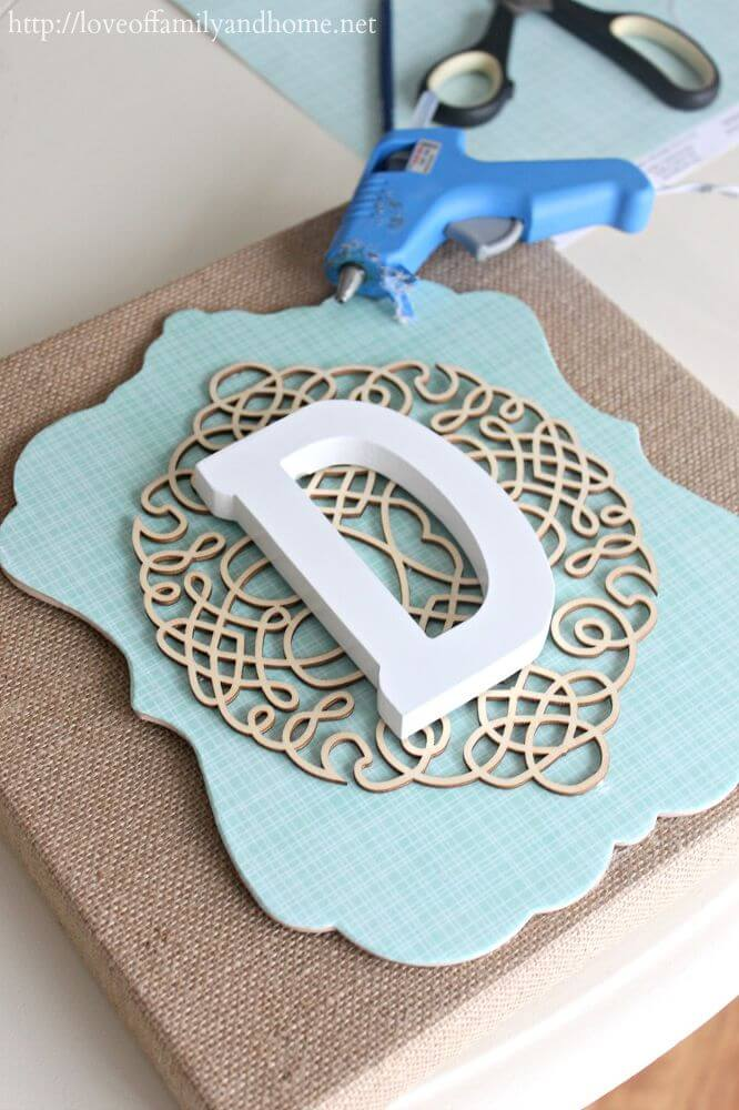 Add Flair with Laser-cut Filigree