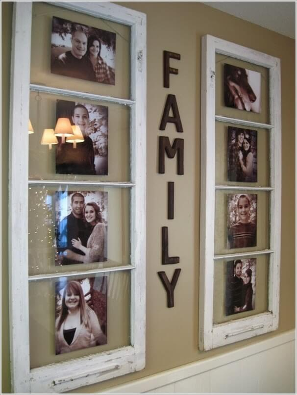 antique window ideas transform antique windows into photo gallery 28 best diy and picture frame crafts ideas designs for 2018