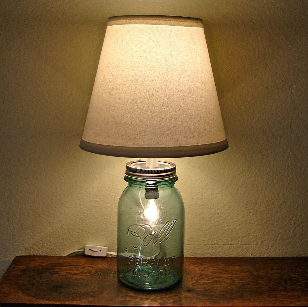 Mason Jar Crafts 14 Easy And Creative Ideas Style