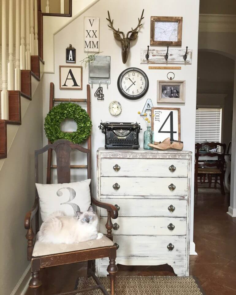Pinterest Home Decor Wall Ideas: 32 Best Gallery Wall Ideas And Decorations For 2017