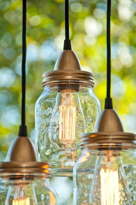 Garden Lights for Garden Delights