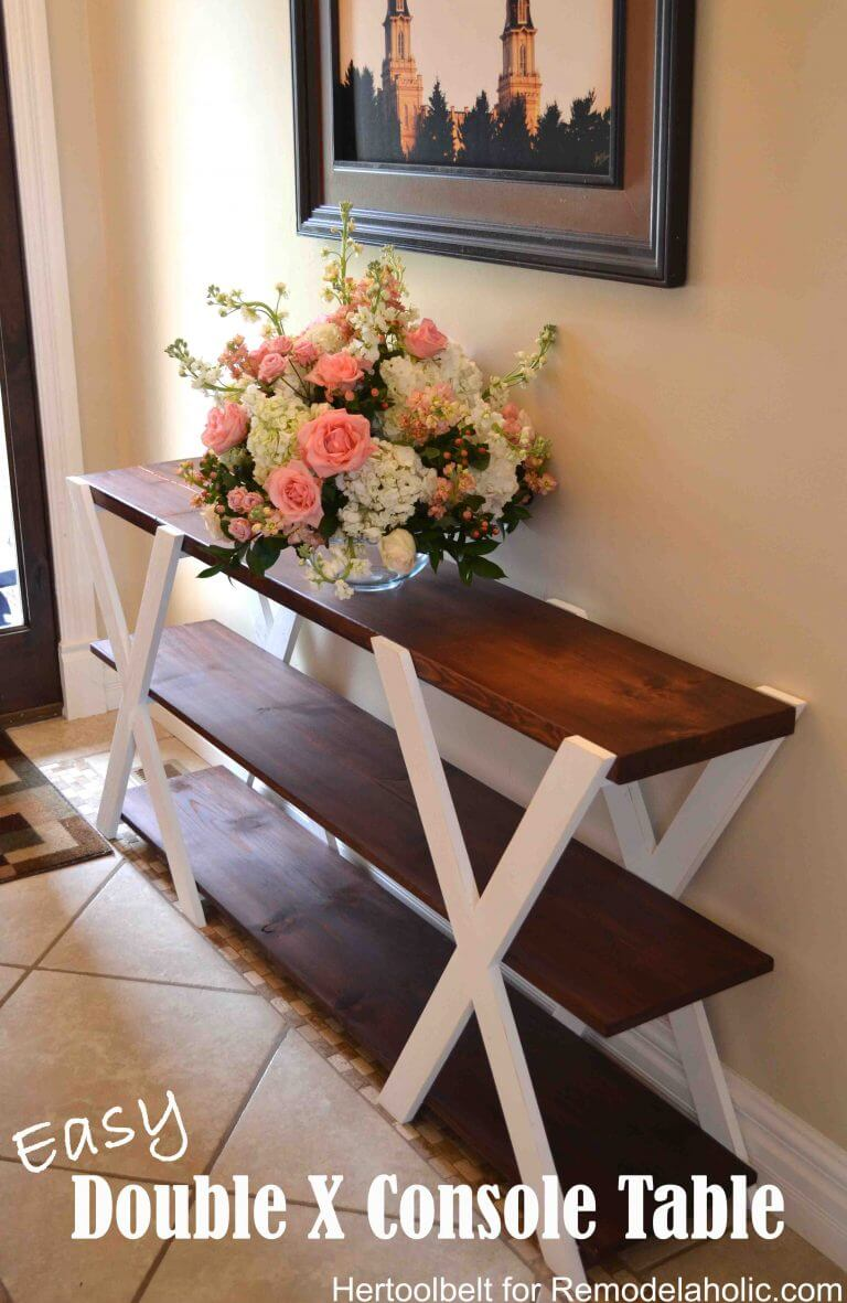home decor tables console decorating ideas elegant table house