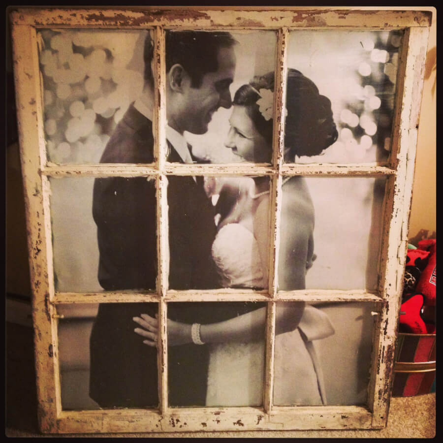 17 creative ways to repurpose and reuse old windows for Photo comment ideas