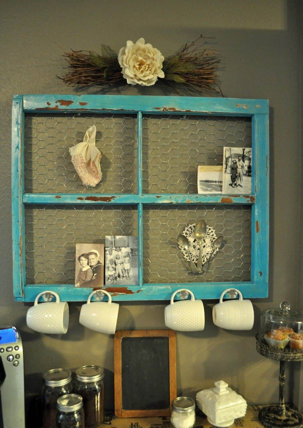 17 creative ways to repurpose and reuse old windows - Reuse Repurpose