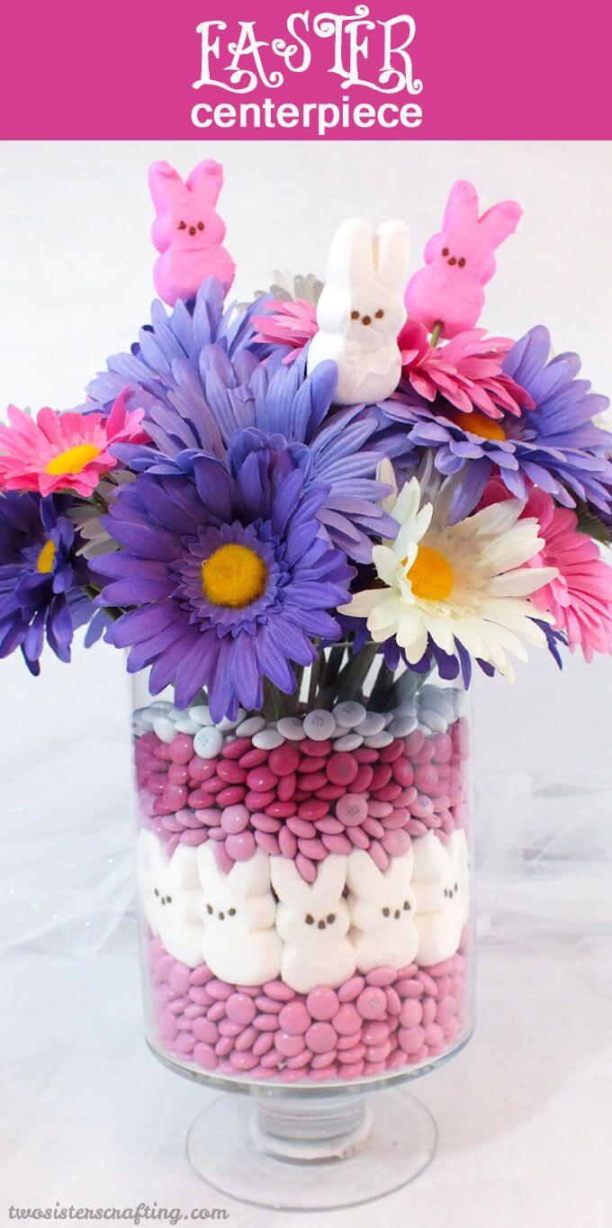 32 Best DIY Easter Decorations and Crafts for 2020